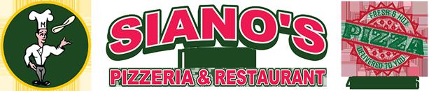 Siano S Italian Restaurant